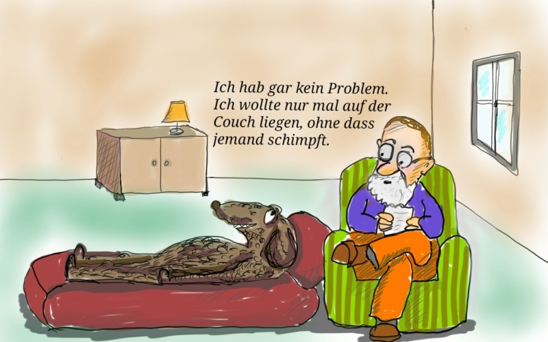 cartoon4you bilder die h ngen bleiben problem. Black Bedroom Furniture Sets. Home Design Ideas